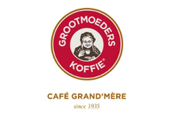 Grootmoeders koffie