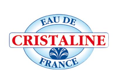 Cristaline waters
